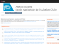 ENAC - Ecole Nationale de l'Aviation Civile