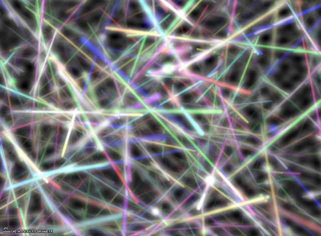 Fluctuations quantiques du vide, Colonna Jean-François