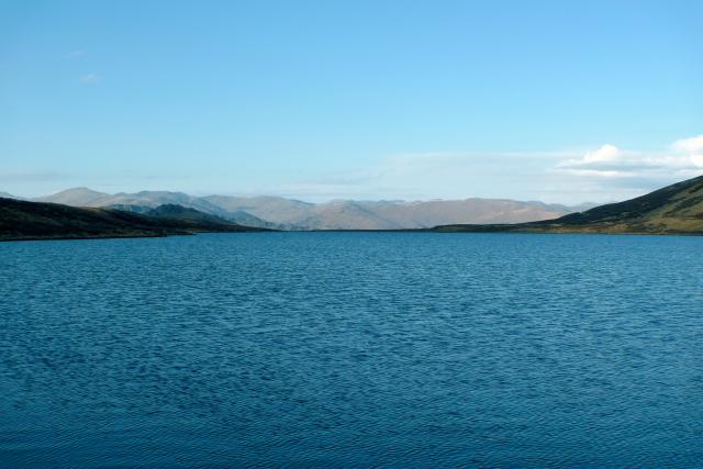 Heihu (黑湖 - Black Lake), Elosua Miguel
