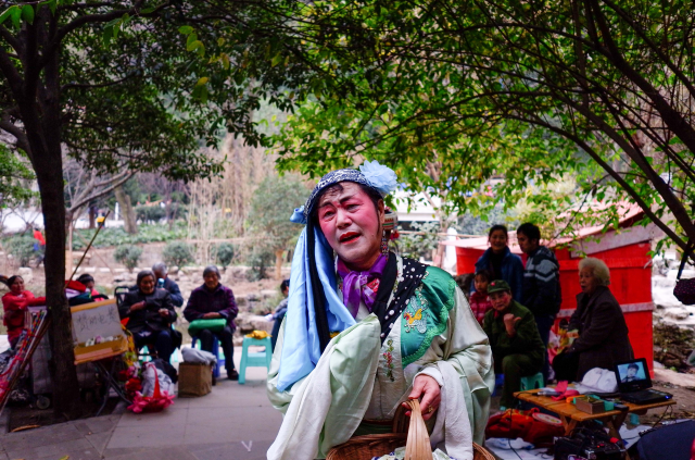Opera in the park, Elosua Miguel