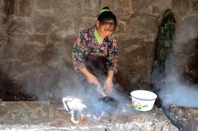 Poultry market, Elosua Miguel